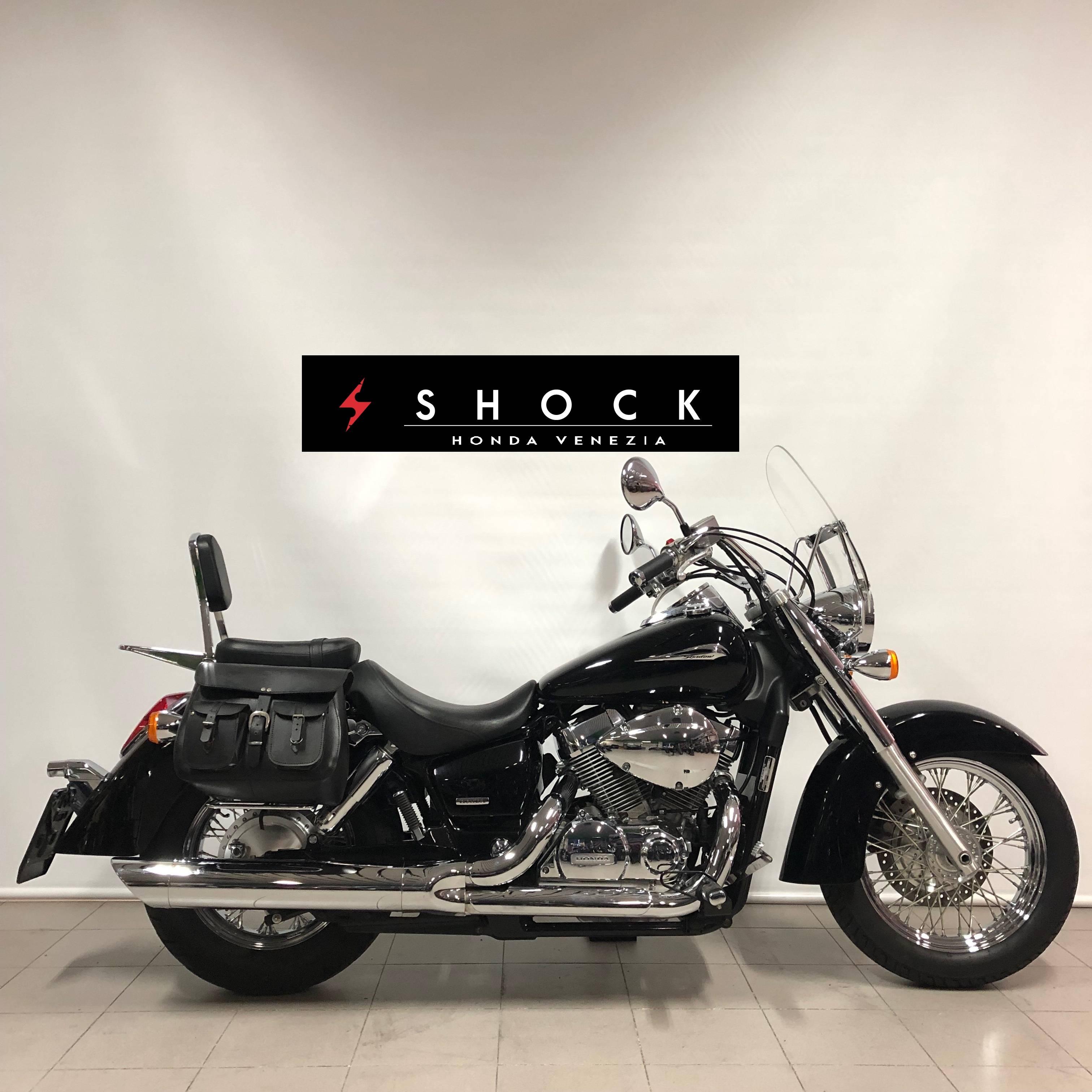 Vendo Honda Vt750c Shadow Usata Shock Honda